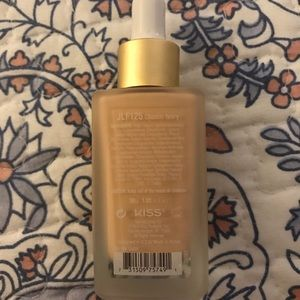 Joah Makeup - Joah Truly Yours foundation in classic ivory